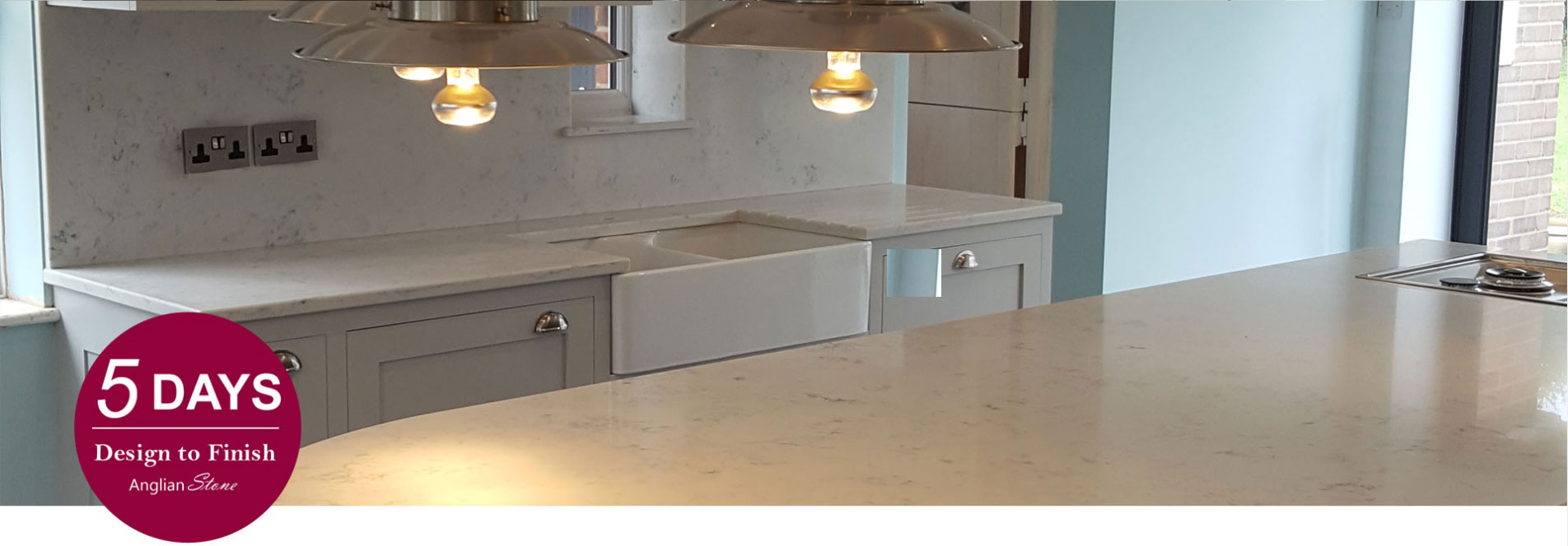 Anglian Stone Of Essex Granite Marble Worktops